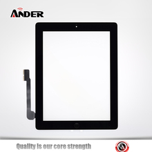 2017 most popular lcd digitizer assembly for ipad mini 4