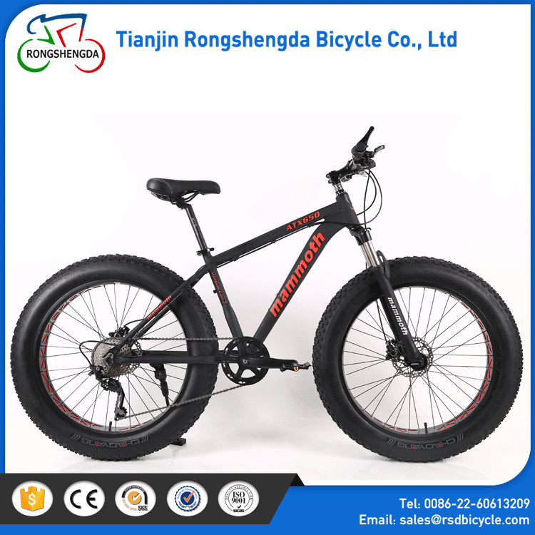 Wholesale bike sales 26*4.9 fat bike cycling/best brand derailleur bicycles 10 speed snow bike/logo customized snow bicycles
