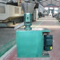 automatic feed pellet making machine