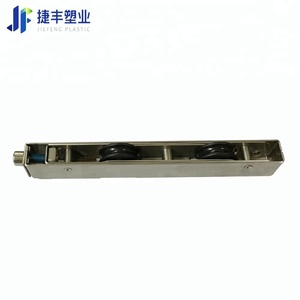 China Professional Manufacture Sliding Door Roller And Track