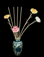2015 year hot sales nes design flowers decorative reeds