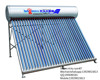 200L Pwto Chinese factory supply integrated solar tube water heater panels cost