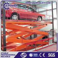 New Promotion hydraulic cylinders for car lift made in China