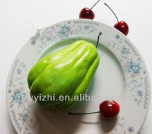 High simulation fruit decorating fruits and vegetables,artificial vegetables,foam vegetables