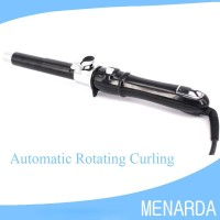 New Design Salon and Household Use Style Ceramic Plate Automatic Curling Iron Curler Hair