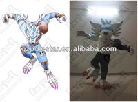 cosplay Digimon mascot costume NO.3640