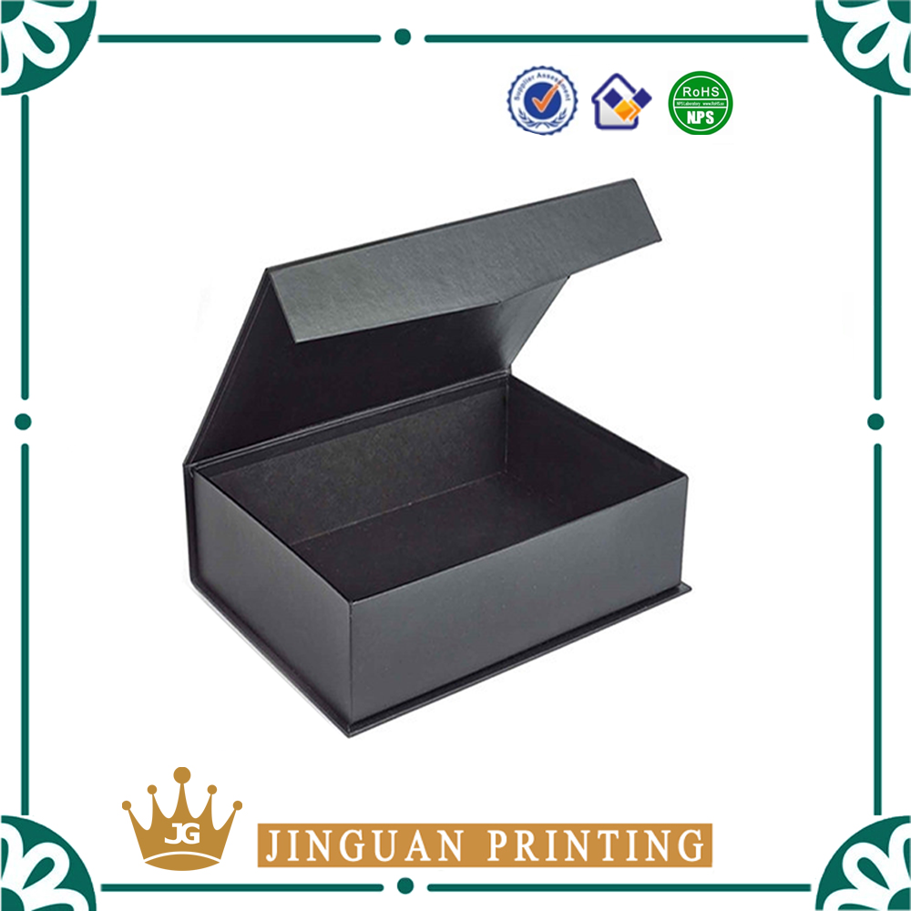 Wholesale magnetic handmade paper cardboard gift box