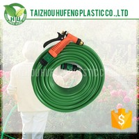 Professional Manufacture Cheap Professional Rubber Water Garden Hose Pipes