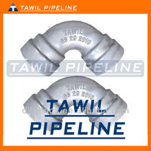 iron pipe and fittings