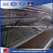 High Quality Good Price Commercial Poultry Layer Quail Breeding Cages Hot Selling