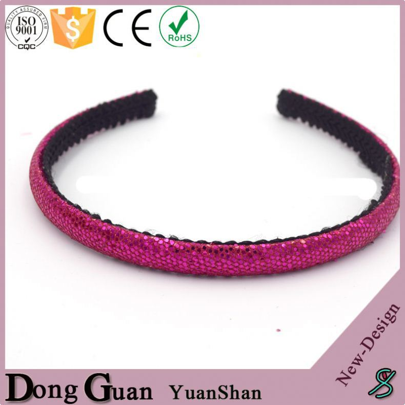 2016 new design baby headband wholesale my style fashion jewelry flower crown