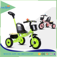 Bright children baby tricycle