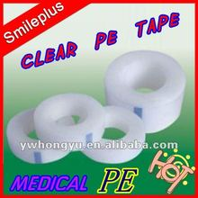medical perforated pe tape