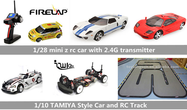 Firelap battery car 1/28 tamiya rc models toys 4WD drift car