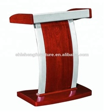 Smart podium / digital lectern / school furniture