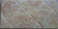 300x600mm 3D inkjet outside wall tile bathroom wall tile bathroom wall digital ceramic tiles