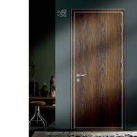 Solid wood Foshan hinges for Entry door
