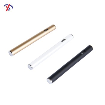Yingli Wholesale Ceramic coil Cartridge OEM Logo disposable CBD oil pen