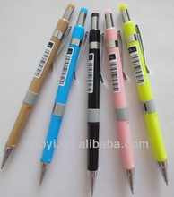 Custom plastic automatic pencil