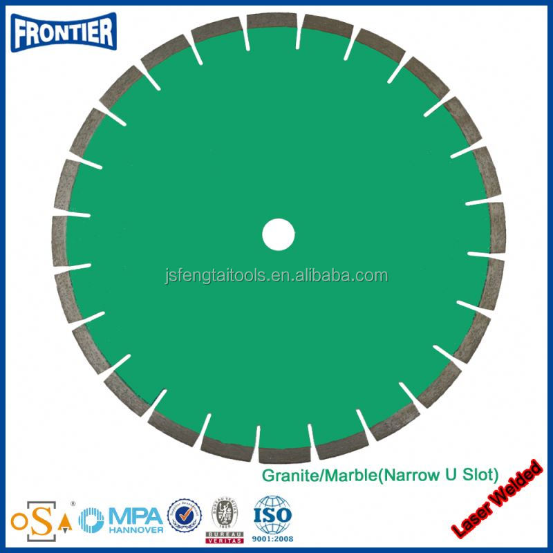 diamond frame saw blade for marble