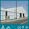 steel storage building canopy event tents