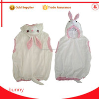 Easter sexy girl sex bunny baby costume easter rabbit head costume for party
