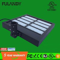 Led shoe box Street Light All In One /solar Garden Lights Made In China 120w 5 years warranty UL E472881