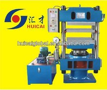 Silicone Rubber Wristband Making Machine of ISO9001
