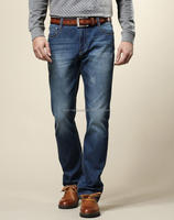 Indigo jeans Cheap Cinch energy men denim brand name jeans Skinny Fit Denim Jeans