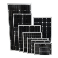 High Efficiency CE Approved Monocrystalline Solar