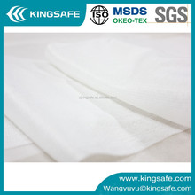 High quality bamboo spunalce nonwoven fabric