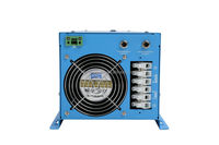 High quality DC to AC 5kw inverter off grid solar inverter 5000w