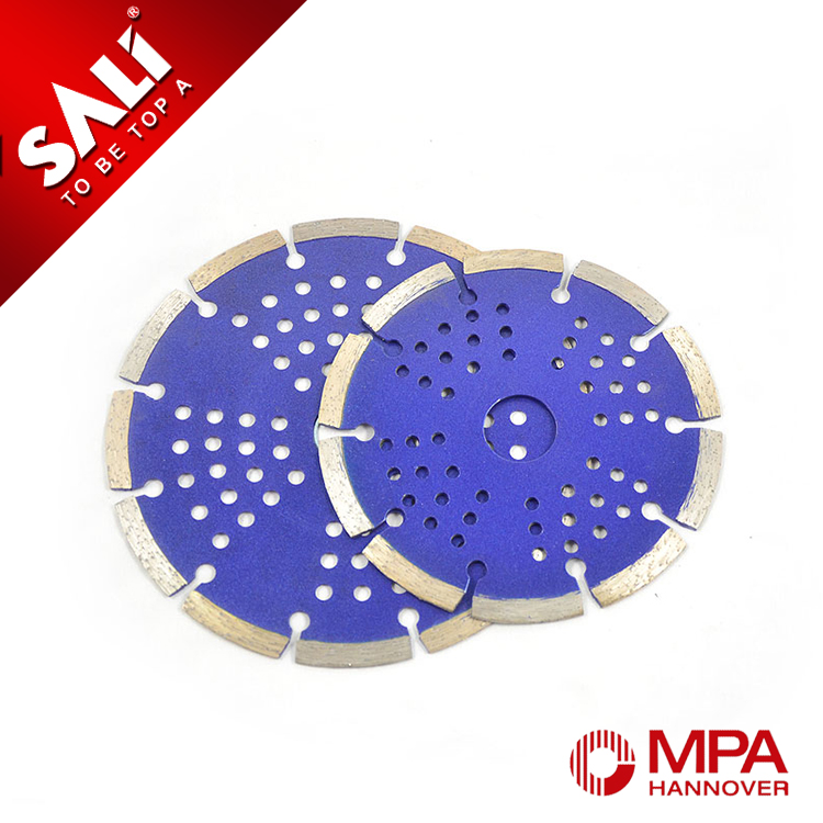 Diamond saw blade, granite cutting blade 5 inch