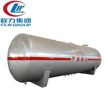 ASME carbon steel 5cbm 20cbm 50cbm LPG Spherical Storage Tank