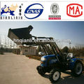 2013 hot sale tractor with front end loader and backhoe