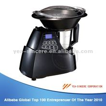 2013 Blender and Food Processor Thermo Cooking Machine