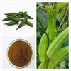 100% Pure Natural Okra Extract powder
