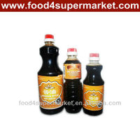 Non-GMO treatment soy sauce 1L