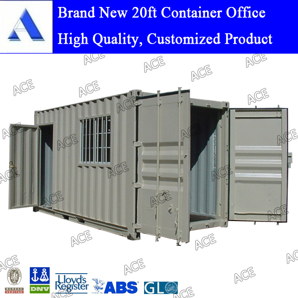 High quality brand new office container in malaysia