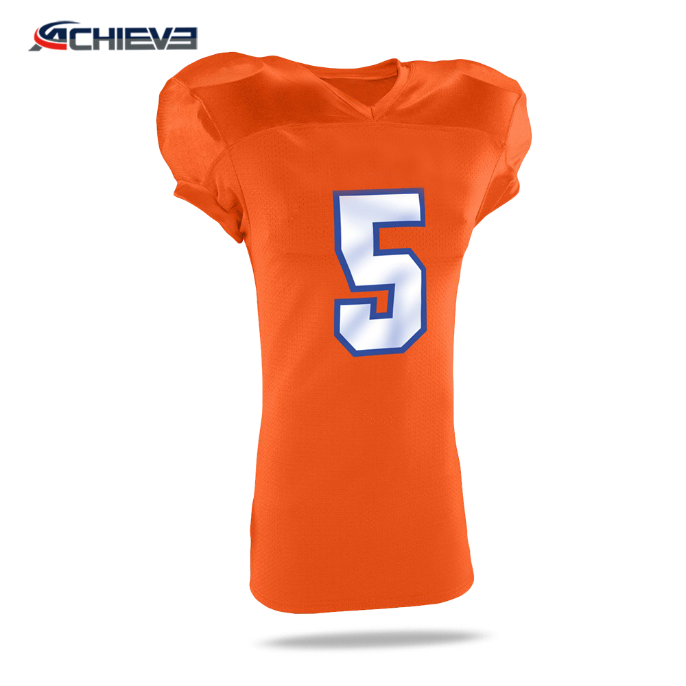 womens plain football jersey, design your own american football jersey