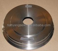 high quality brake drum for light truck