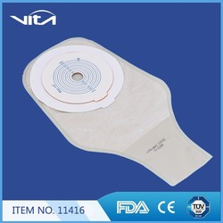 Surgical Supplies Medical Materials & Accessories Properties material one piece colostomy bag