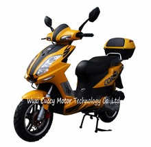 "High Quality Italian New Vespa 150cc 125cc 50cc gasoline gas scooter motorcycle with 12"" fat tire"