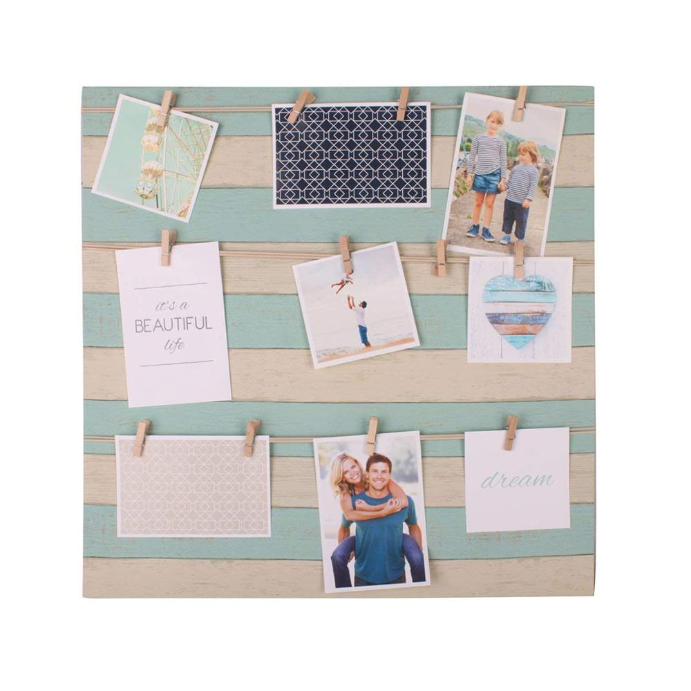 new products Photo Display Hanging Sweetest Picture Frame Family Photos