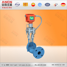 Wireless Industrial Elbow Flowmeter