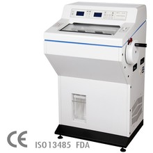 2016 High Performance Semi-automatic Cryostat Microtome