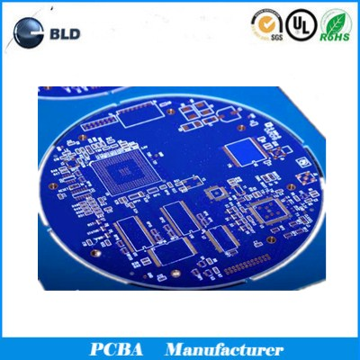 best price four layer mcpcb maker gold detector circuit