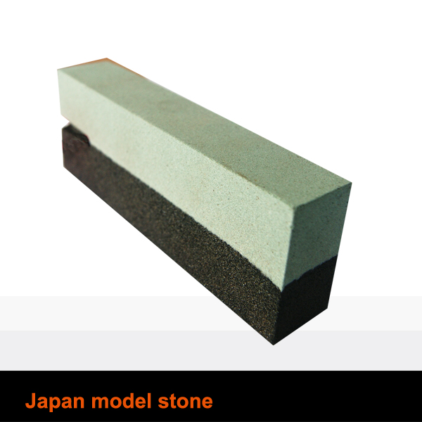 Black/green silicon carbide Sharpening stone