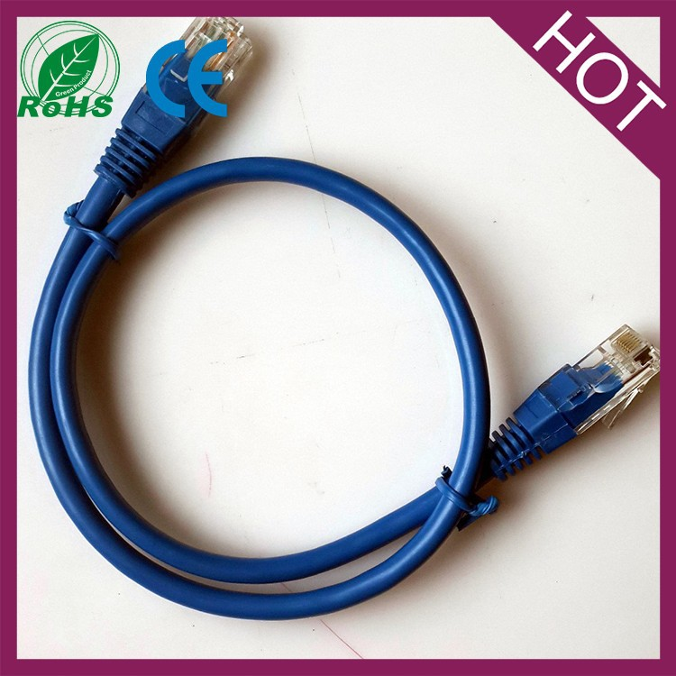 ethernet cat5e jumper cables