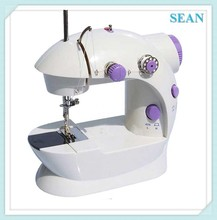 Custom Logo manual manual mini sewing machine as seen on tv